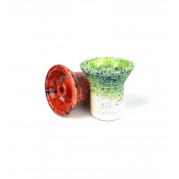 Чаша Fox Phunnel Green