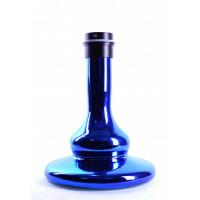 Кальян Kaya ELOX 580 Clear Carbon Blue 4S