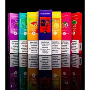 Одноразові цигарки