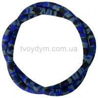 Шланг Hype Soft Touch Military Blue-Green