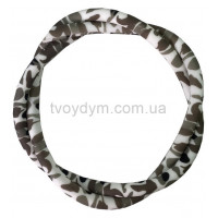 Шланг Hype Soft Touch Military White-Grey