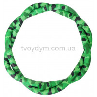 Шланг Hype Soft Touch Military Green