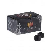 Кокосове вугілля Crown 1 кг