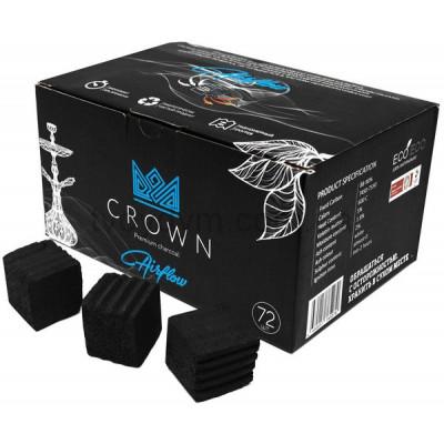 Кокосове вугілля Crown Airflow 1 кг