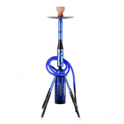 Кальян Yahya Trunk 500 Blue