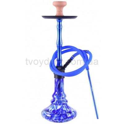 Кальян Yahya Elegance 560 Blue