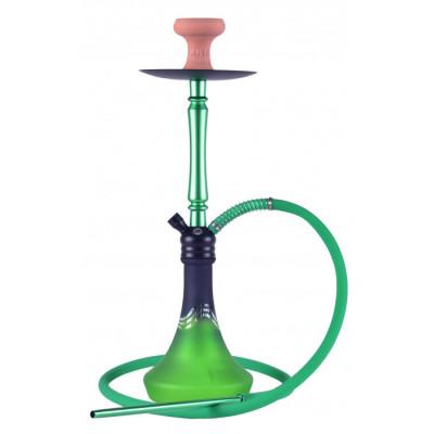Кальян Yahya ZL03 Green